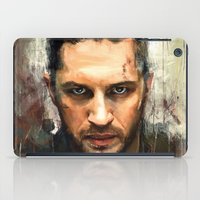 mad max iPad Cases featuring Mad Max by Wisesnail