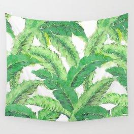 Banana for banana leaf Wall Tapestry