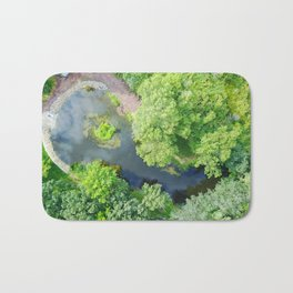 Water Overlook Bath Mat