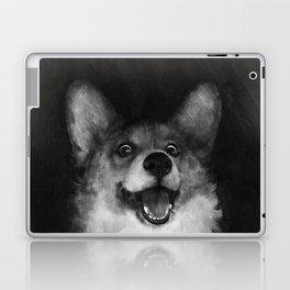 Sausage Fox Laptop & iPad Skin