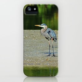Counting the Steps Between Us iPhone Case