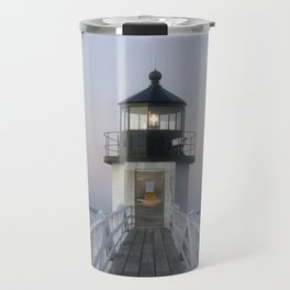 Marshall Point Lighthouse Travel Mug