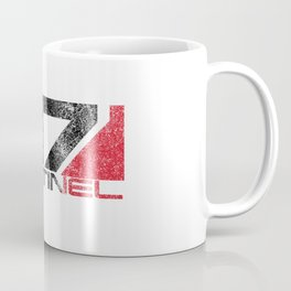 Alt Sentinel Coffee Mug