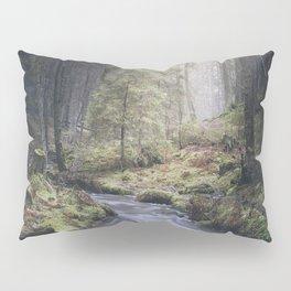 Silent whispers Pillow Sham