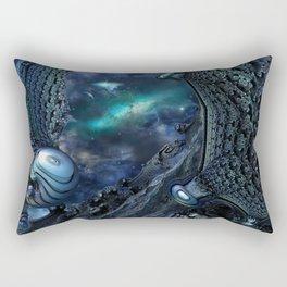 Andromeda strain Rectangular Pillow