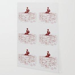 Gaara Alone Wallpaper