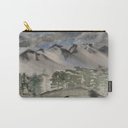 Bayern Mountain´s Carry-All Pouch