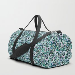 Mother of All Circles Duffle Bag