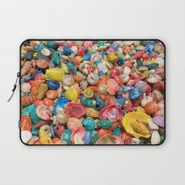Seashells Laptop Sleeve
