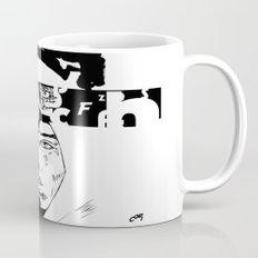 Don D. Rapper Mug