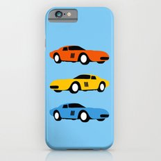 GTO Slim Case iPhone 6s