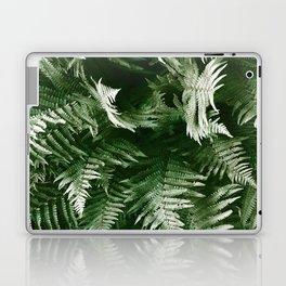 Green Inferno Laptop & iPad Skin