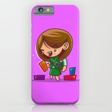 Girl Scout Goodness Slim Case iPhone 6s