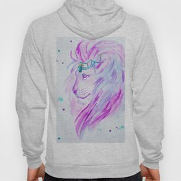 Candy lion Hoody