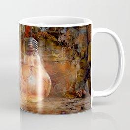 Quickly shot Coffee Mug