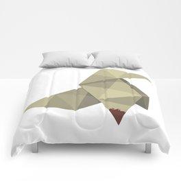 Origami Killer Comforters