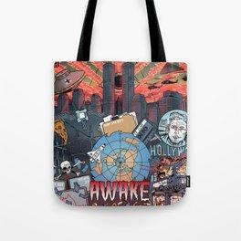 AWAKE! Tote Bag
