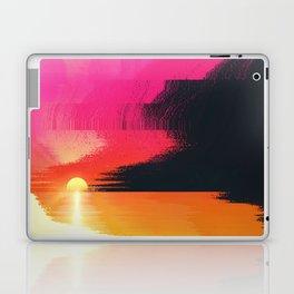 digital beachhead Laptop & iPad Skin