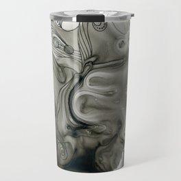 Alternate Universe Octopus Travel Mug