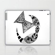 Rhino Horn Laptop & iPad Skin