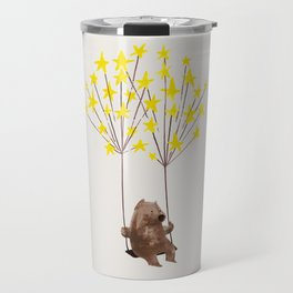 Stars Swing Travel Mug