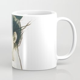Losing Touch Coffee Mug