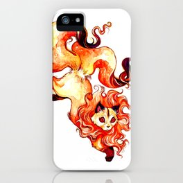 Guardian of the Demon Slayer iPhone Case