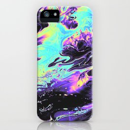 GHOST OF YOU iPhone Case