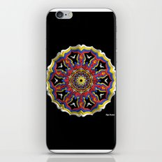 Espíritu Libertario (Libertarian Spirit) iPhone & iPod Skin