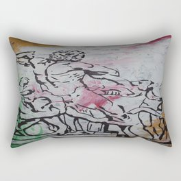 It1 Rectangular Pillow