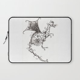 Garden Dragon Laptop Sleeve