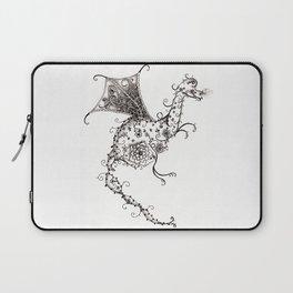 Garden Dragon Laptop Sleeve