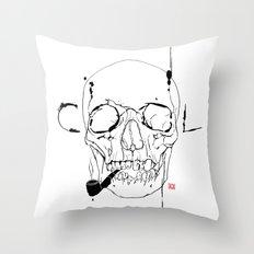 C O O L Throw Pillow