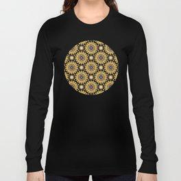 Sunbeam Mandala Long Sleeve T-shirt
