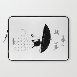 Bad Days Laptop Sleeve
