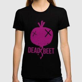 Dead beet T-shirt
