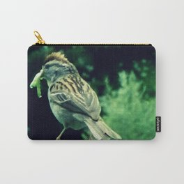 A Delicate Morsel Carry-All Pouch