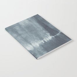 Tye Dye Gray Notebook