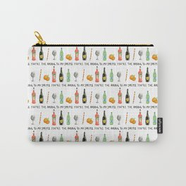 Aperol to My Spritz Carry-All Pouch
