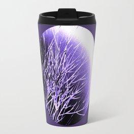 THE UltraViolet MOON Travel Mug
