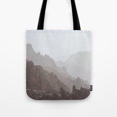 Morocco III Tote Bag