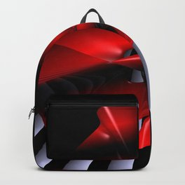 opart imaginary -11- Backpack