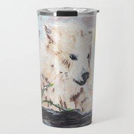 Polar Bear (day excursion) Travel Mug