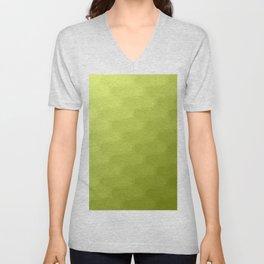 Wonderful Gradient shades Unisex V-Neck