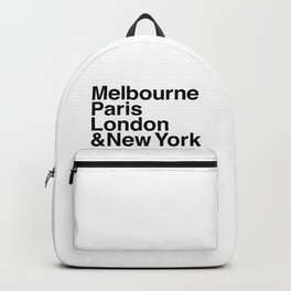 GRAND SLAM Backpack