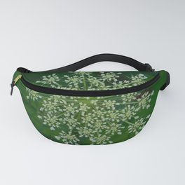 Cow Parsley Fanny Pack