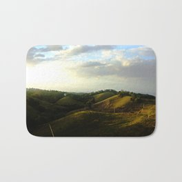 Beauty of Nature 2 @ Rincon Bath Mat