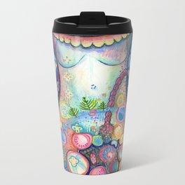 Vessel of Conception Metal Travel Mug