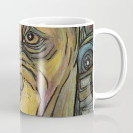 Junkyard Dog Coffee Mug