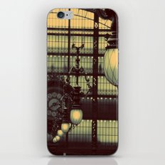 D'Orsay Museum, Paris iPhone & iPod Skin